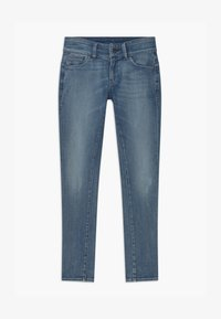 G-Star - MIDGE - Jeans Skinny Fit - blue denim - 0
