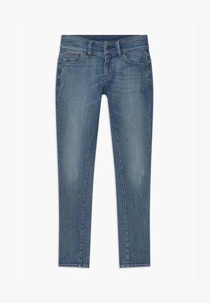 MIDGE - Jeans Skinny Fit - blue denim