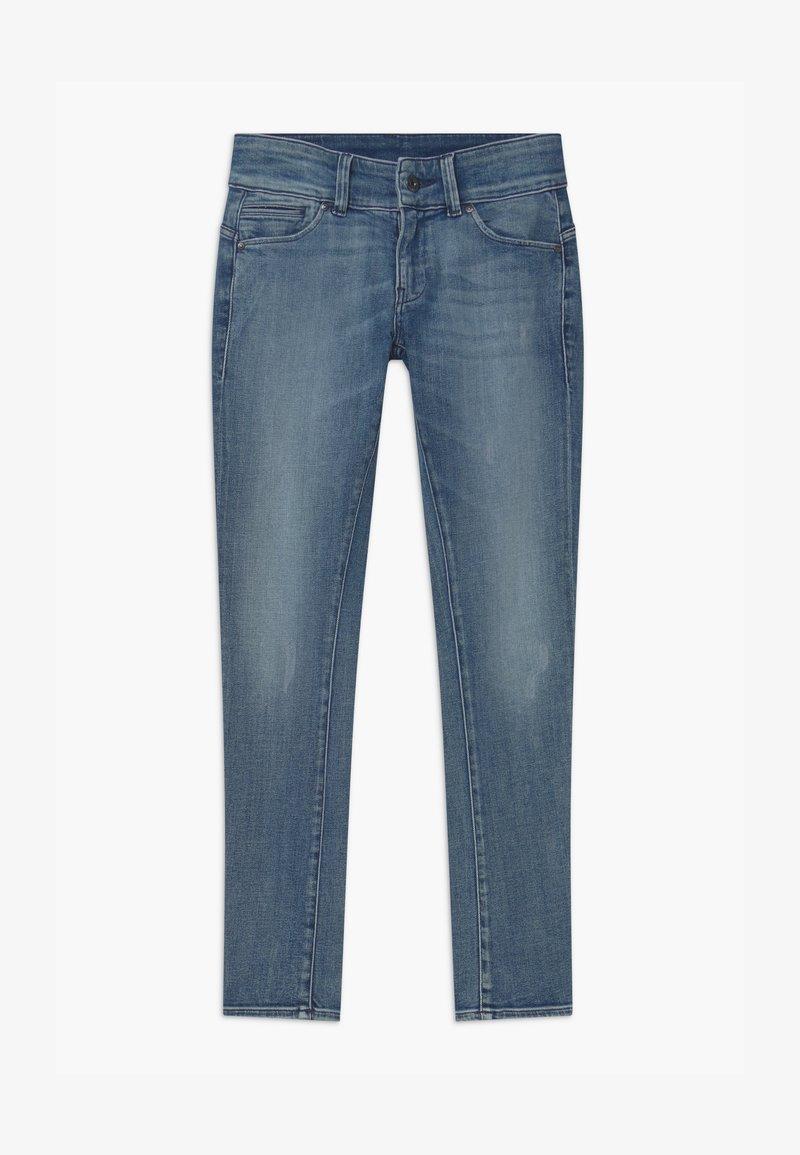 G-Star - MIDGE - Jeans Skinny Fit - blue denim