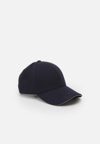 ELEVATED CORPORATE UNISEX - Czapka z daszkiem - blue