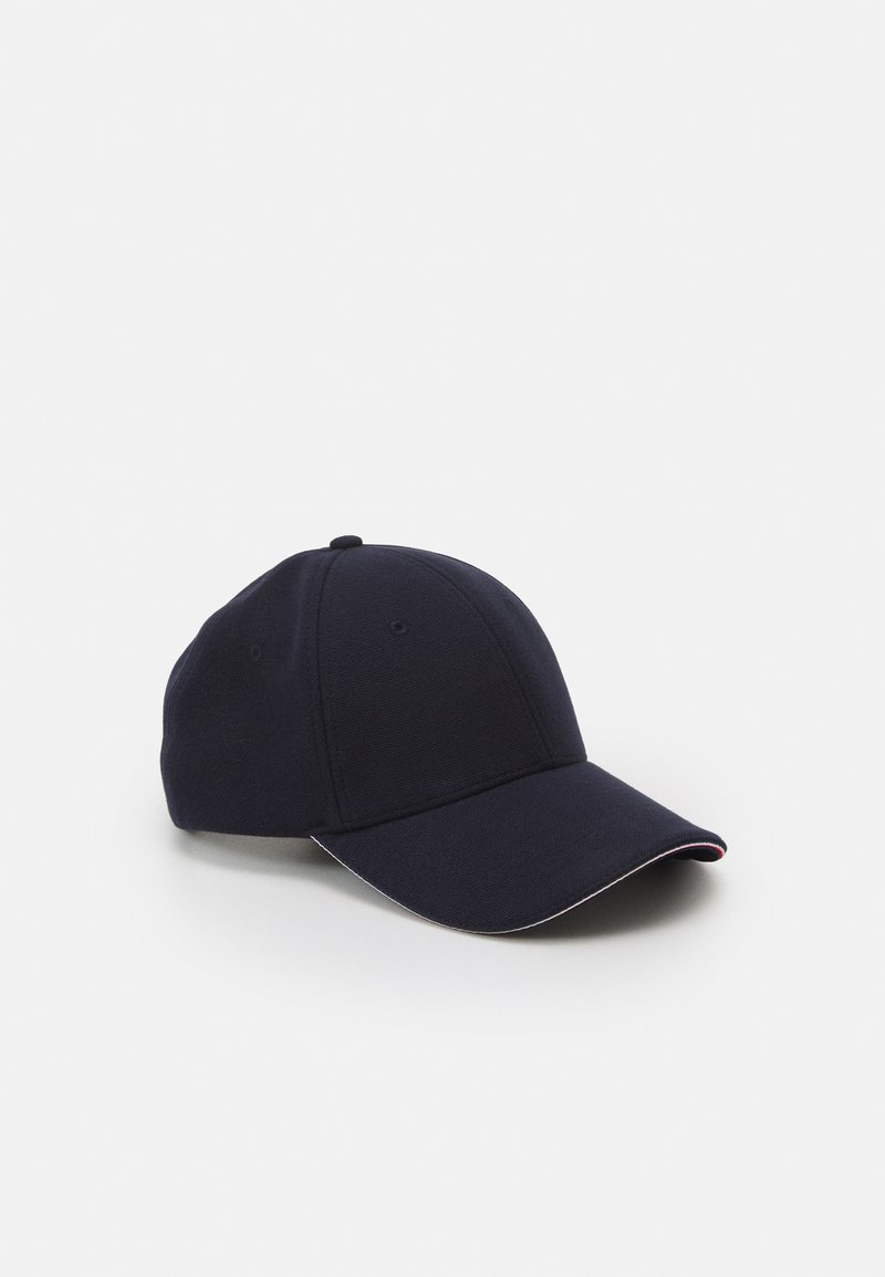 Tommy Hilfiger - ELEVATED CORPORATE UNISEX - Cap - blue