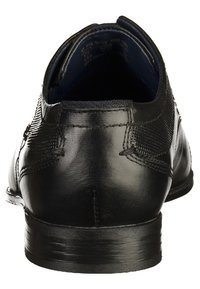 Bugatti - Business sko - black - 3