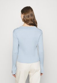 Nly by Nelly - Cardigan - light blue - 2