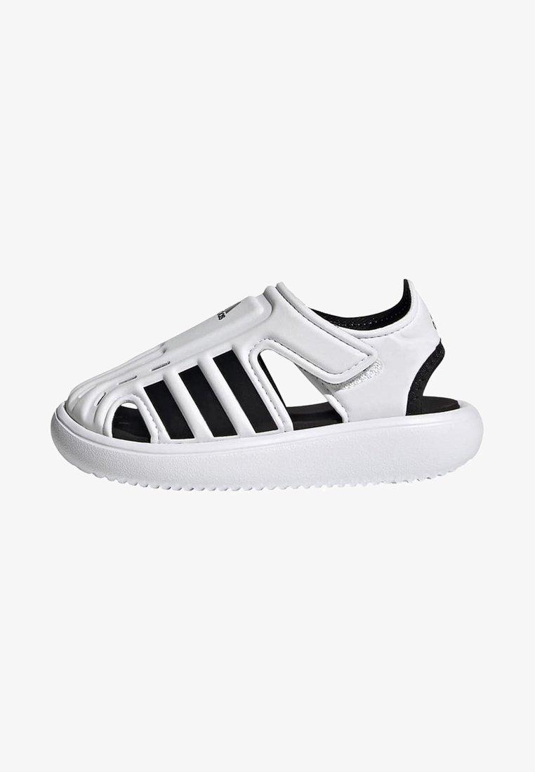 adidas Performance - Walking sandals - white