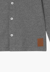 Name it - NKMNOVAK - Overhemd - dark grey - 2