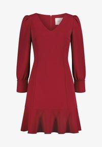 Nicowa - BELLANO - Day dress - rot - 4