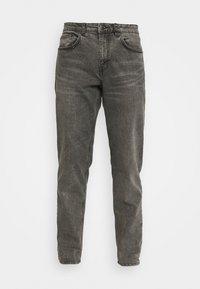 NEPARIS GREY - Slim fit jeans - grey
