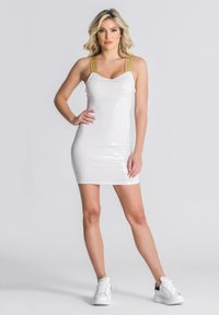 Gianni Kavanagh - Cocktail dress / Party dress - white - 1