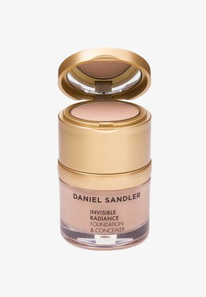 INVISIBLE RADIANCE FOUNDATION - Fond de teint - beige