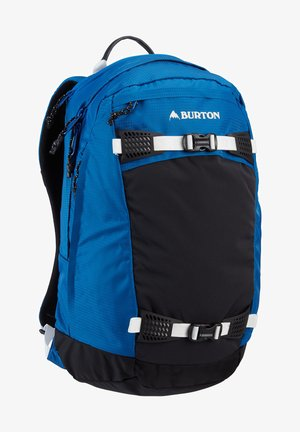 Hiking rucksack - blue