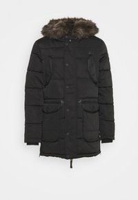 Superdry - CHINOOK - Parka - black - 6