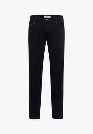 STYLE COOPER - Jeans a sigaretta - black
