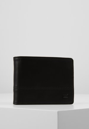 DIMENSION - Wallet - black grain