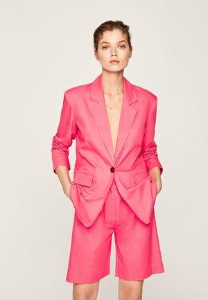 LALY - Short coat - pink