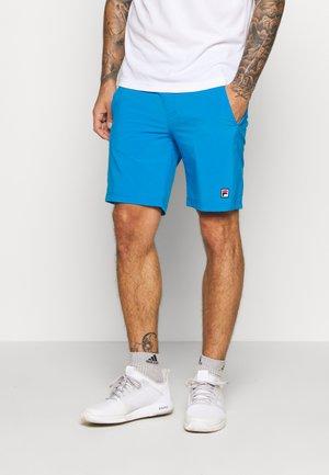 SANTANA - Sports shorts - simply blue