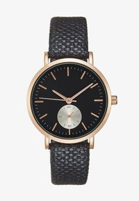 Anna Field - Watch - black - 0