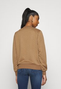 ONLY - ONLJOYCE - Cardigan - toasted coconut - 2