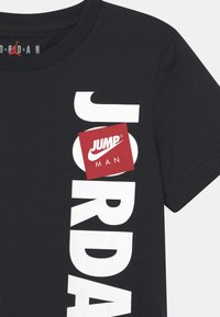 Jordan - JUMPMAN SET - T-shirt print - gym red - 3