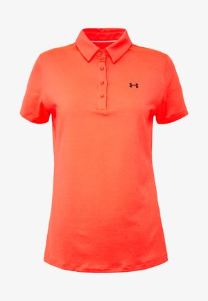 ZINGER SHORT SLEEVE - Sports shirt - beta/black