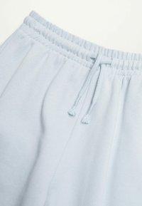Mango - Pantalon de survêtement - hemelsblauw - 3