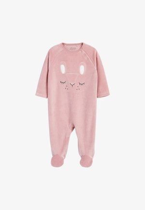 BUNNY  - Pyžamo - pink