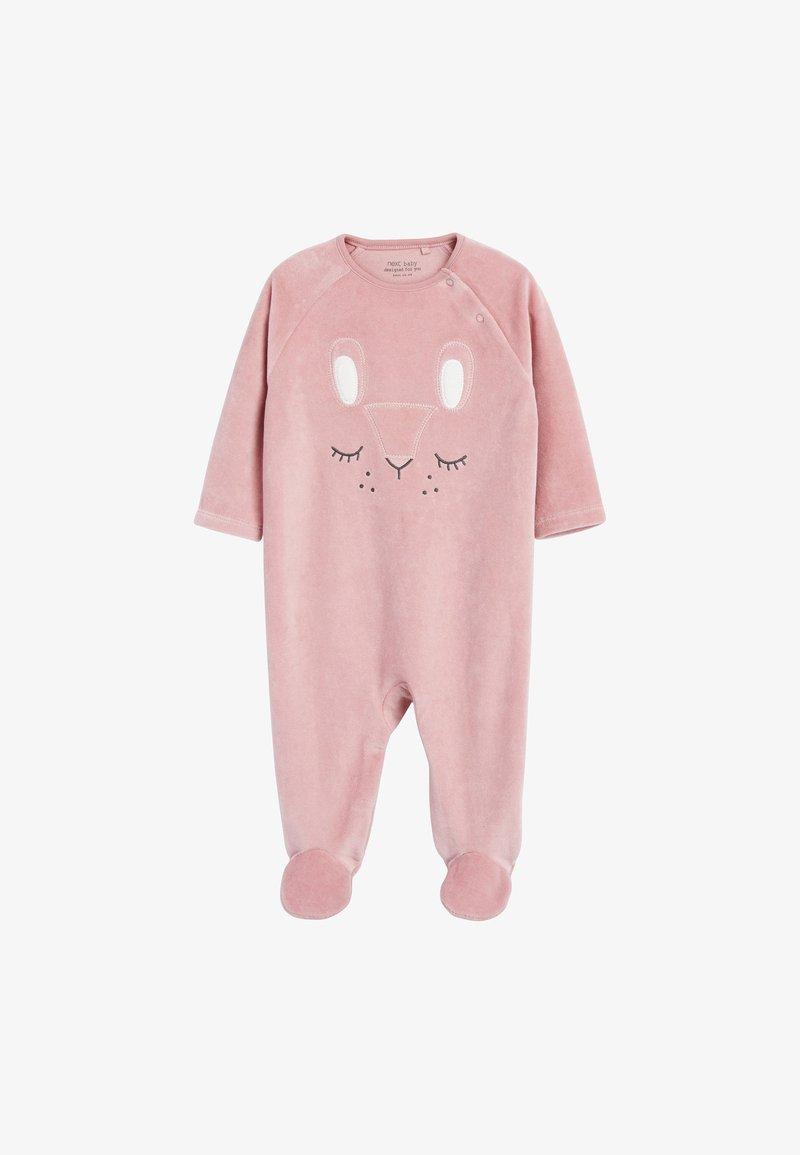 Next - BUNNY  - Pyžamo - pink