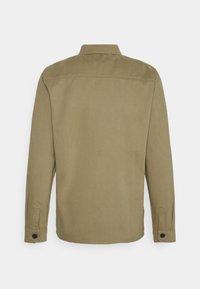 Lindbergh - OVERSHIRT  - Shirt - brown - 1