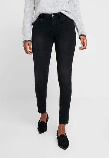 DIVINE - Jeans Skinny Fit - black lofty wash