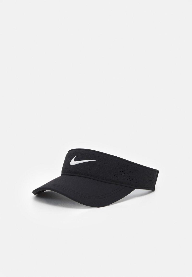 Nike Golf - VISOR - Casquette - black/anthracite/white