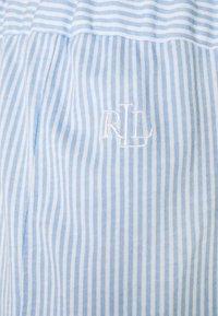 Lauren Ralph Lauren - SEPARATE LONG PANTS - Bas de pyjama - blue - 2