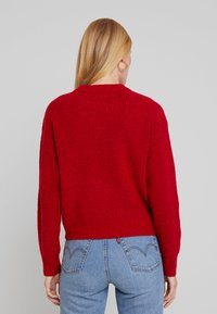 Josephine & Co - GYTHA - Jumper - tomato red - 2