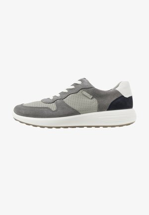 SOFT 7 RUNNER - Trainers - titanium/wild dove/white/navy