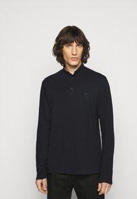 The Kooples - Polo shirt - dark navy - 0