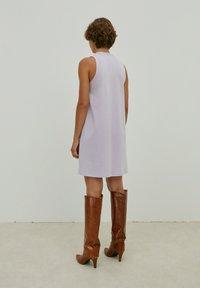 EDITED - ALEANA - Day dress - lila - 4