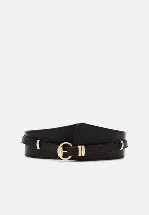 PCCATJA WAISTBELT - Waist belt - black