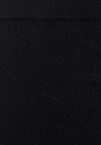 Filippa K - HONOR SKIRT - Pencil skirt - black - 5