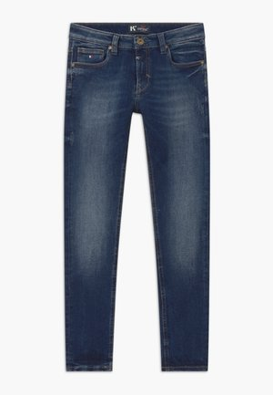 VOZ - Jeans Skinny Fit - blue denim