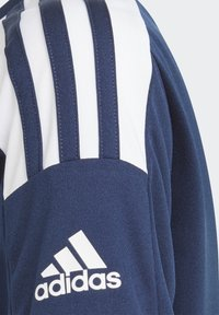 adidas Performance - SQUAD UNISEX - Camiseta estampada - team navy blue/white - 2
