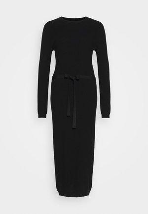 ONLDAWN DRESS - Jumper dress - black
