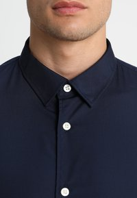 Pier One - Shirt - dark blue - 5