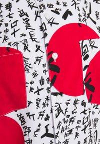 Brixton - STRUMMER - Overhemd - japan - 2