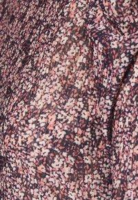 Pieces - PCGWENA MIDI DRESS - Day dress - pink - 5