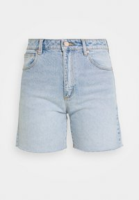 Abrand Jeans - CLAUDIA CUT OFF - Jeansshorts - gina - 4