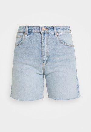 CLAUDIA CUT OFF - Shorts di jeans - gina