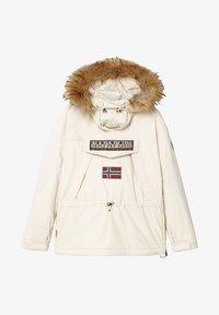 Napapijri - SKIDOO - Winter jacket - WHITECAP GRAY - 1