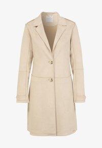 Rino&Pelle - BABICE - Short coat - sand - 3