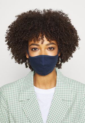 5 PACK - Community mask - dark blue