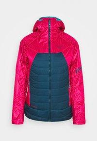 Dynafit - RADICAL HOOD - Ski jacket - flamingo - 3