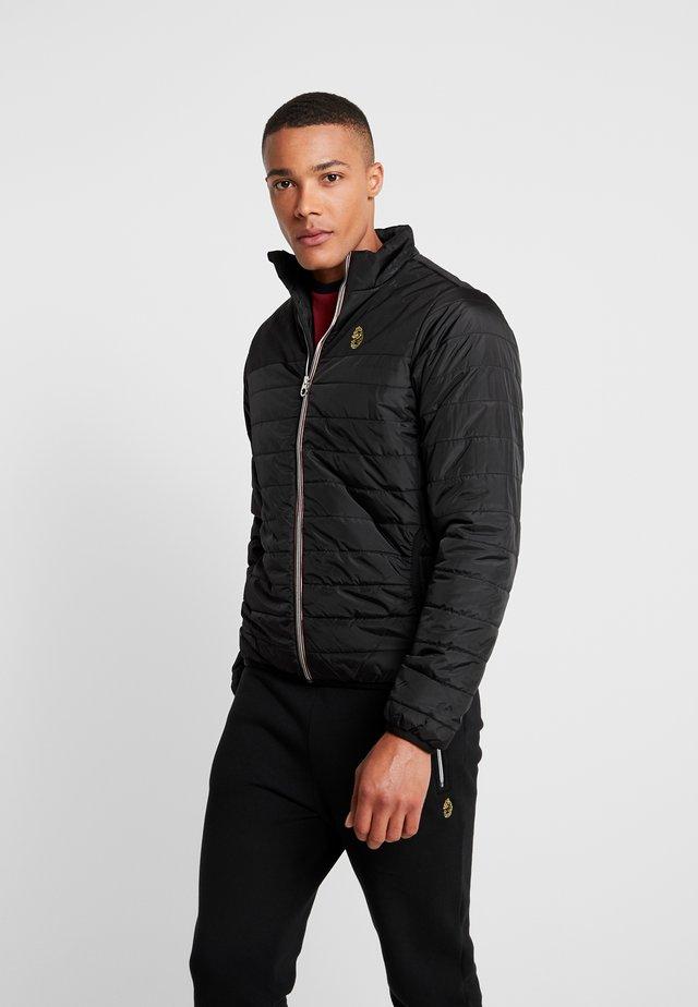 SINARTRA - Light jacket - black