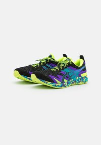 ASICS - GEL-NOOSA TRI 12 - Competition running shoes - black - 1